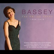 Bassey - the emi/ua years 1959-1979 cover image