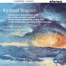 Cover image for Wagner: Orchestral Excerpts