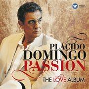 Passion: the love album cover image