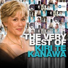 Cover image for The Very Best of Kiri Te Kanawa