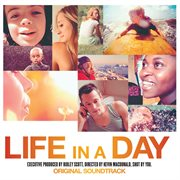 Life in a day ost cover image
