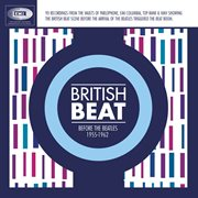 British beat before the beatles 1955-1962 cover image