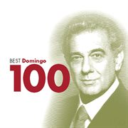 100 best placido domingo cover image