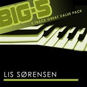 Big-5: lis s̨rensen