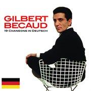 19 chansons in deutsch cover image