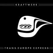 Trans europe express (2009 remastered version) cover image