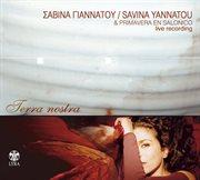Terra Nostra Live Recording
