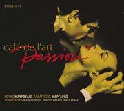 Cafe De L Art Vi Passion
