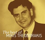 The best of mikis theodorakis [instrumental] cover image