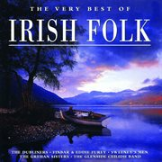 The very best of Irish folk. Volume one cover image
