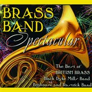 Brass band spectacular cover image