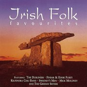 Irish folk favourites cover image