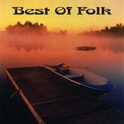 Best of folk cover image