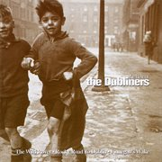 The best of the Dubliners cover image