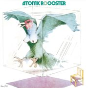 Atomic Roooster cover image