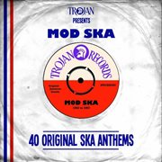 Trojan presents: mod ska cover image