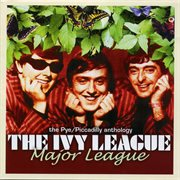 Major league - the pye/piccadilly anthology cover image
