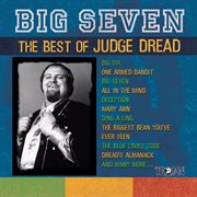 Big seven - the best of judge dread cover image
