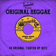 Treasure isle presents: original reggae cover image