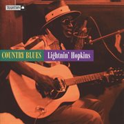 Country blues cover image