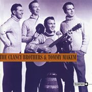 The clancy brothers and tommy makem cover image
