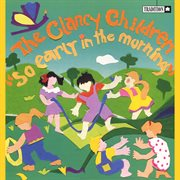 So early in the morning: irish children's songs  rhymes  and games cover image