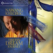 Tibetan dream journey cover image