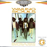 The very best of the wailing souls cover image