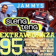 Jammys Sleng Teng Extravaganza '95