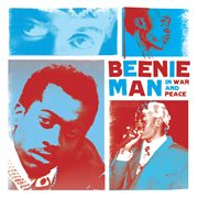Reggae legends - beenie man cover image