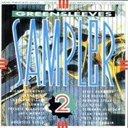 Greensleeves sampler 2 cover image