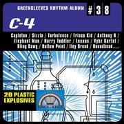 Greensleeves rhythm album #38: c-4 cover image