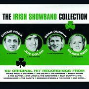 The irish showband collection cover image