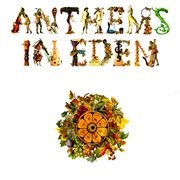 Anthems in Eden: an anthology of British and Irish folk, 1955-1978 cover image