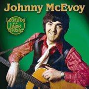 Legends of irish music cover image