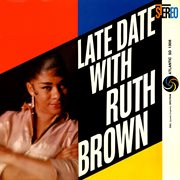 Late date with ruth brown cover image