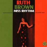 Miss rhythm cover image