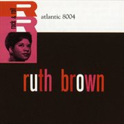 Ruth brown cover image