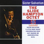 Sister salvation cover image