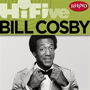 Rhino Hi-five: Bill Cosby