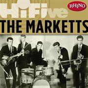 Rhino Hi-five: the Marketts