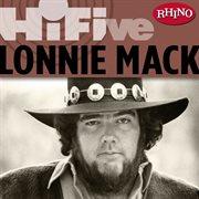 Rhino hi-five: lonnie mack cover image