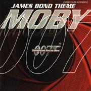 The james bond theme [digital version] cover image