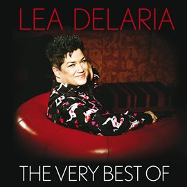 Cover image for The Leopard Lounge Presents: The Very Best Of Lea DeLaria