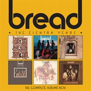 The elektra years: complete albums box cover image