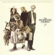 The Accidental Tourist (original Motion Picture Soundtrack)