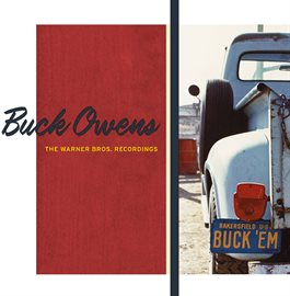 Cover image for The Warner Bros. Recordings