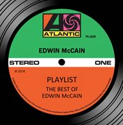 Playlist: the best of edwin mccain cover image