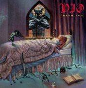 Dream evil (remastered) cover image
