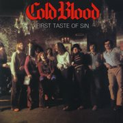 First taste of sin cover image